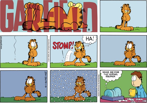 *Stomp!*