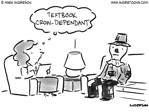 Andertoons Comic Strip for September 19, 2013
