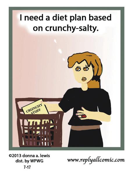 Reply All Lite for Jul 17, 2013 Comic Strip
