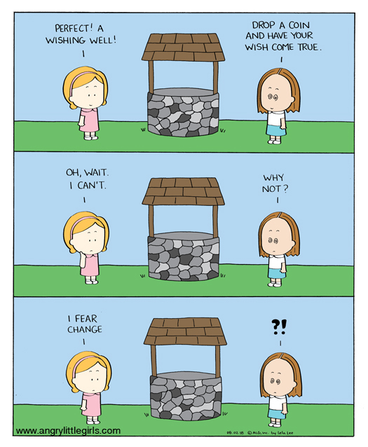 Angry Little Girls for Aug 23, 2013 Comic Strip