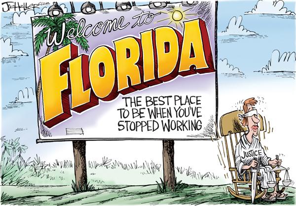 Joe Heller for Jul 20, 2013 Comic Strip