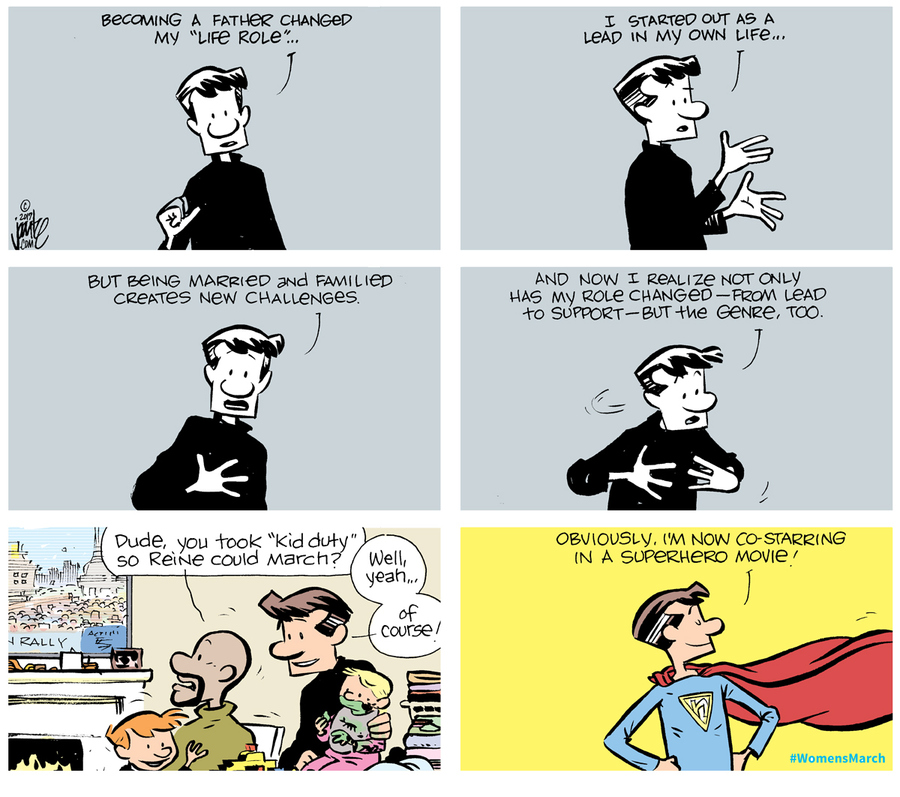 The Norm 4.0 for Jan 24, 2017 Comic Strip