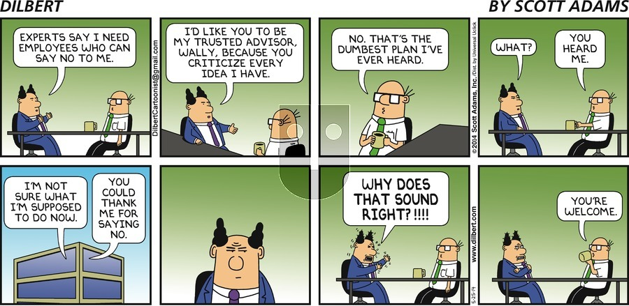 Purchase Comic Strip for 2014-05-25