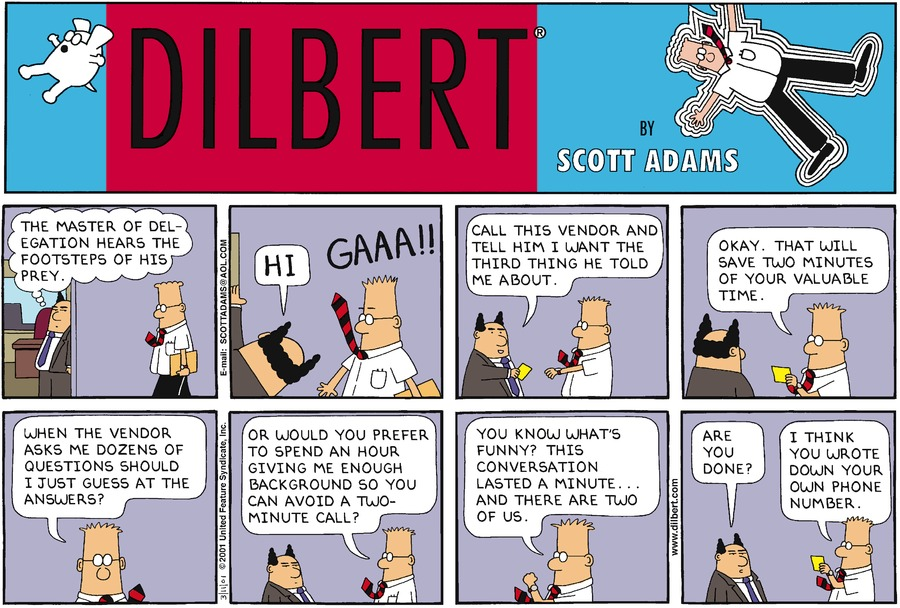dilbert.com strip 03-11-2001