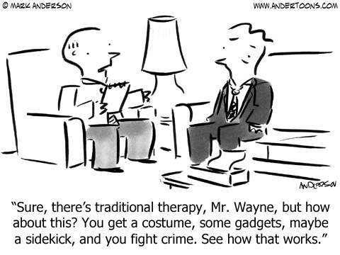Andertoons for Jan 10, 2014 Comic Strip