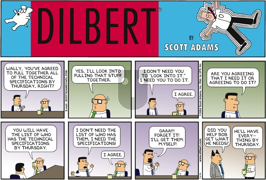 Purchase Comic Strip for 2006-07-16