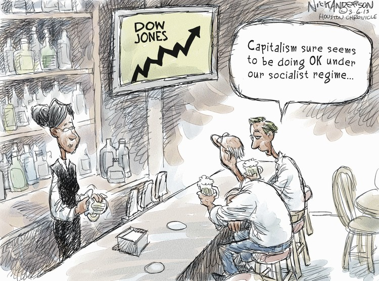 Nick Anderson for Mar 6, 2013 Comic Strip