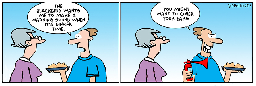Crumb for Jul 4, 2013 Comic Strip