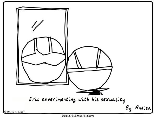 Eric the Circle for Mar 27, 2013 Comic Strip