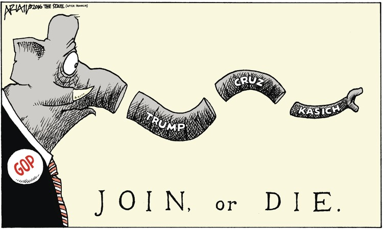 GOP