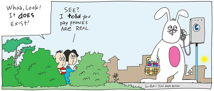 The Big Picture for Apr 1, 2018 Comic Strip