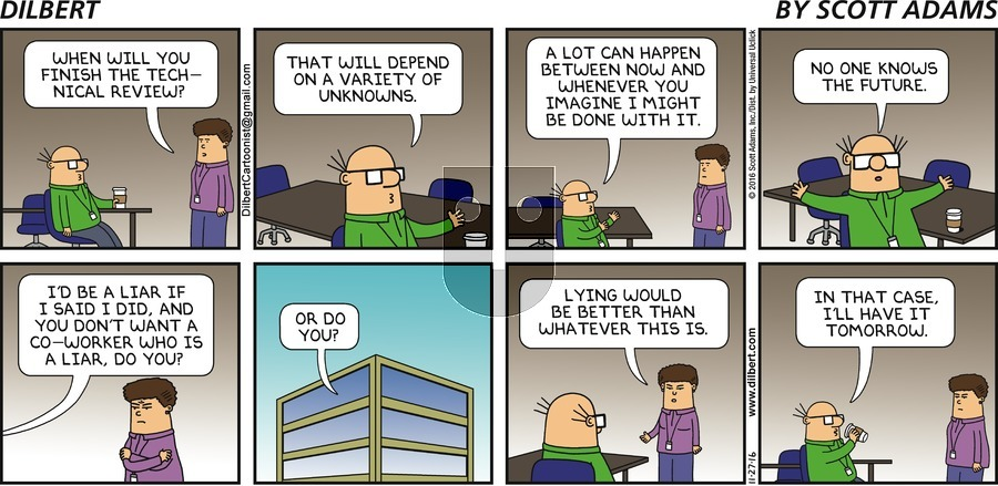 Purchase Comic Strip for 2016-11-27