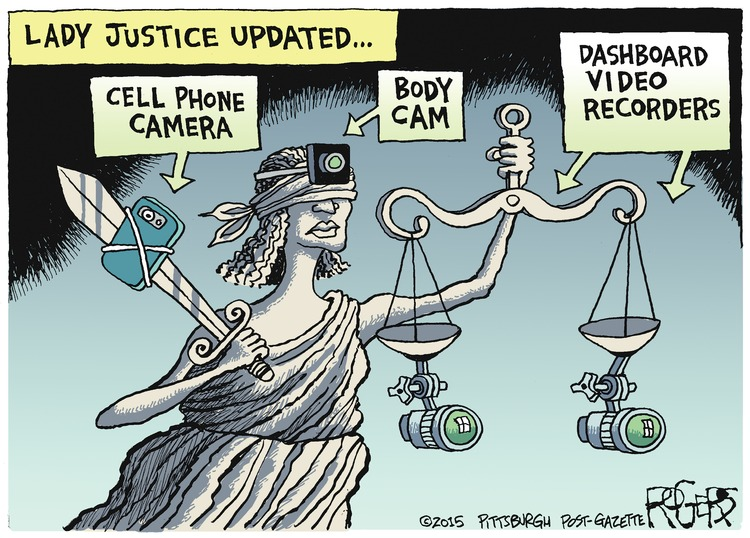 Rob Rogers Comic Strip for August 02, 2015