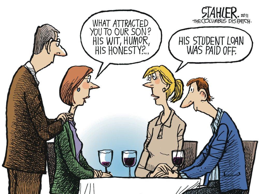 Jeff Stahler Comic Strip for October 23, 2011