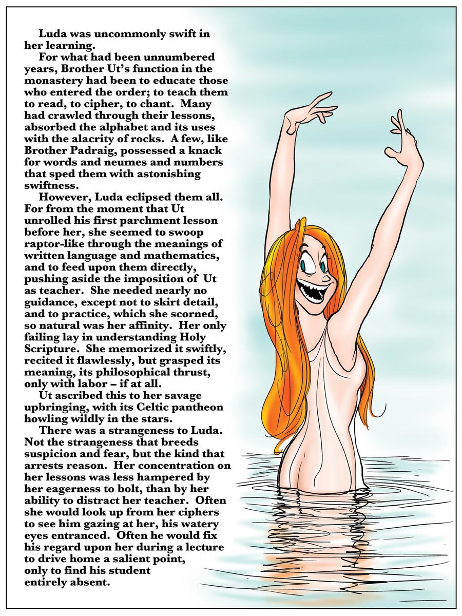 Pibgorn Comic Strip for February 21, 2020