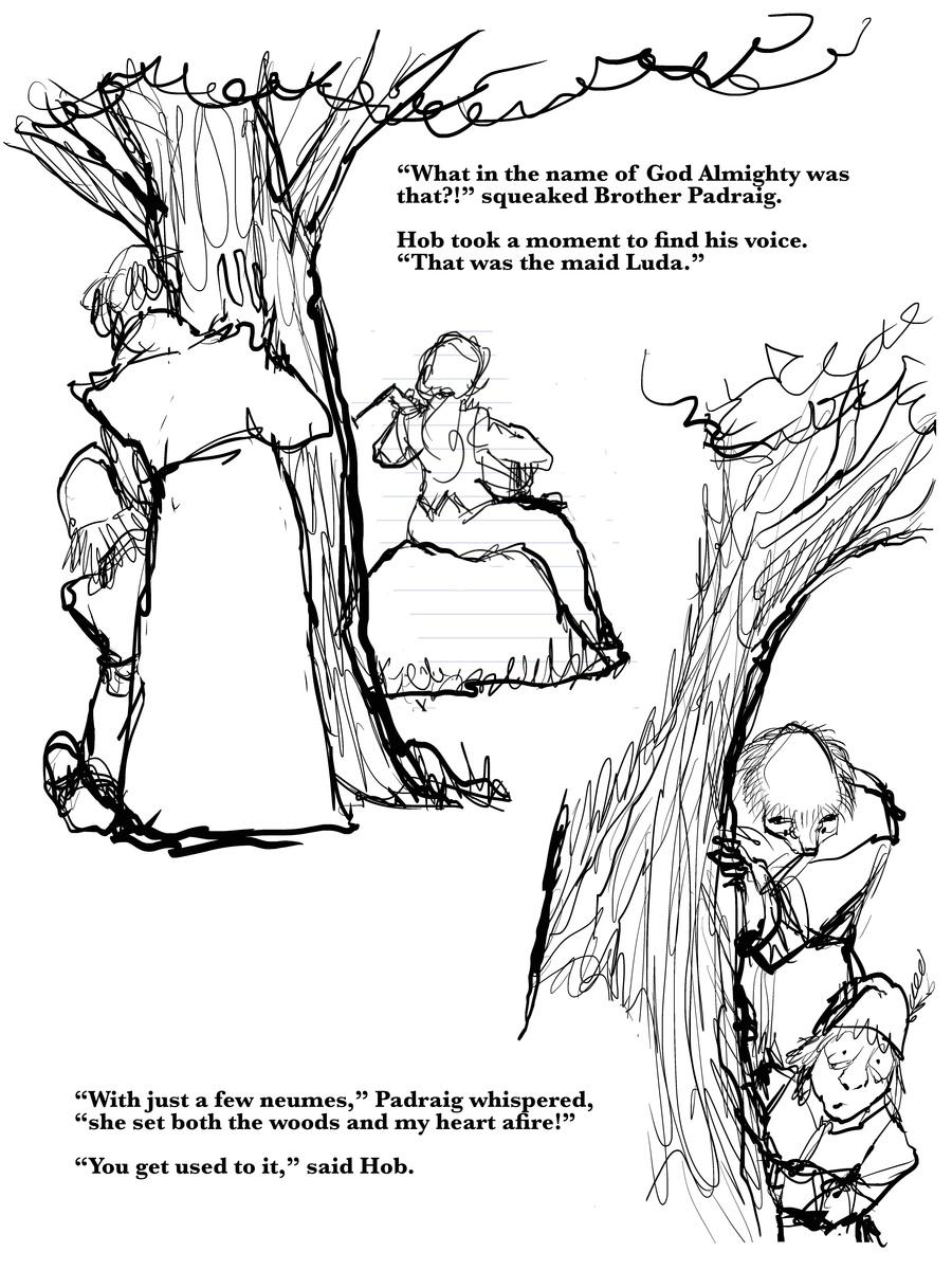 Pibgorn Sketches by Brooke McEldowney on Fri, 03 Jul 2020