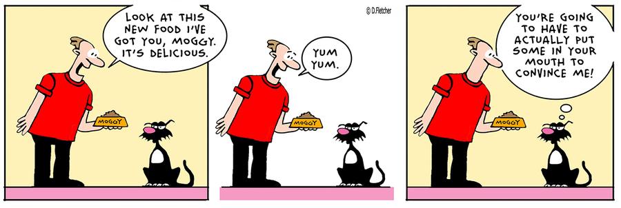 Crumb Comic Strip for June 14, 2021