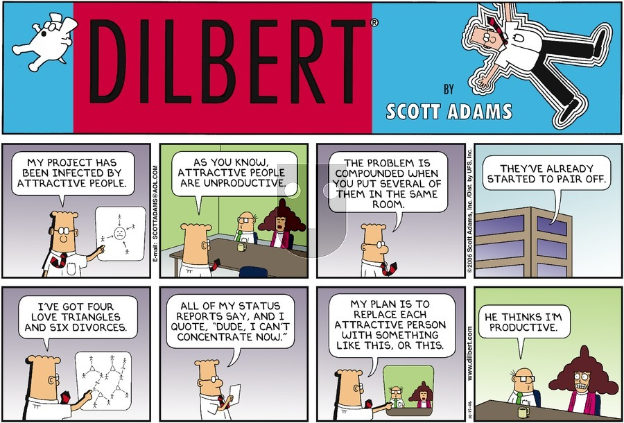 Purchase Comic Strip for 2006-10-15