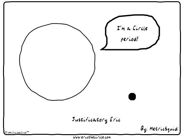 Eric the Circle for Feb 28, 2013 Comic Strip