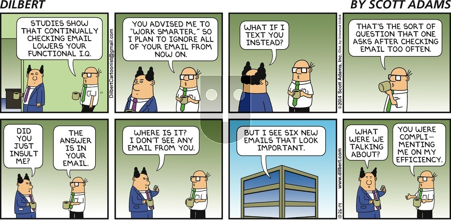 Purchase Comic Strip for 2014-10-26