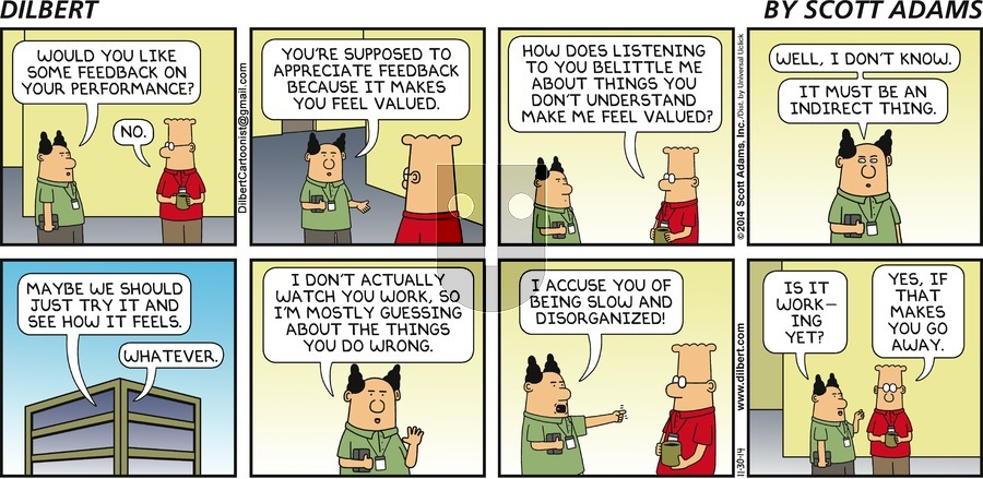 Purchase Comic Strip for 2014-11-30