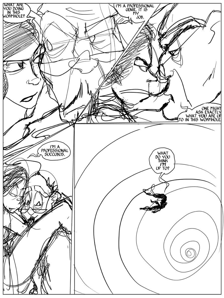 Pibgorn Sketches for Apr 25, 2013 Comic Strip