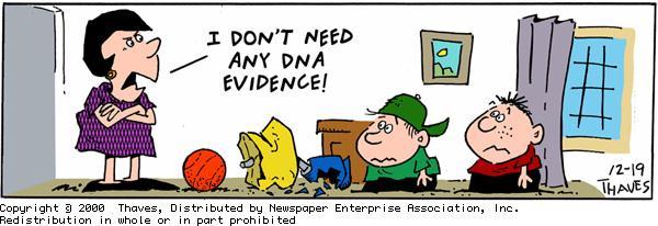 Frank and Ernest Comic Strip for December 19, 2000