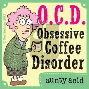 Aunty Acid - Sunday April 26, 2015 Comic Strip