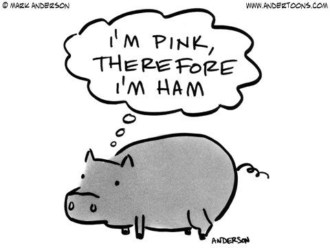 Andertoons Comic Strip for August 13, 2012