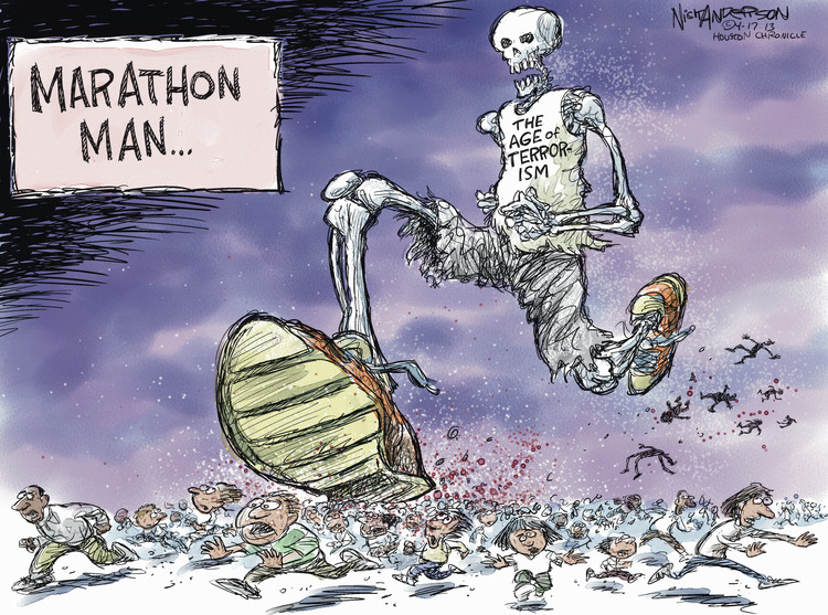 Nick Anderson for Apr 17, 2013 Comic Strip