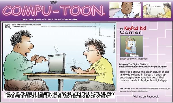 Compu-toon