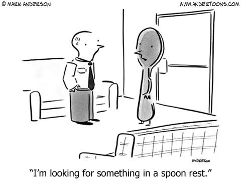Andertoons Comic Strip for August 03, 2012