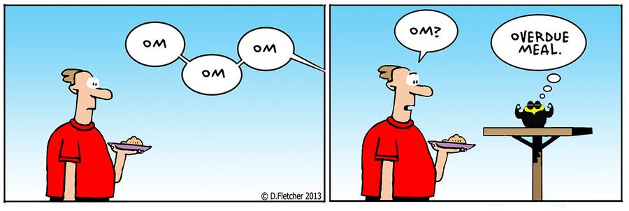 Crumb for Aug 20, 2013 Comic Strip