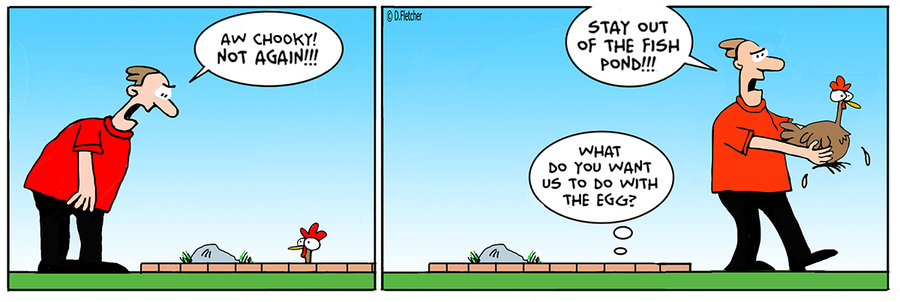 Crumb Comic Strip for April 08, 2021