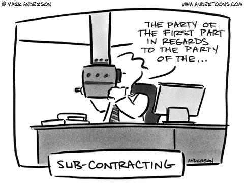 Andertoons Comic Strip for August 06, 2012