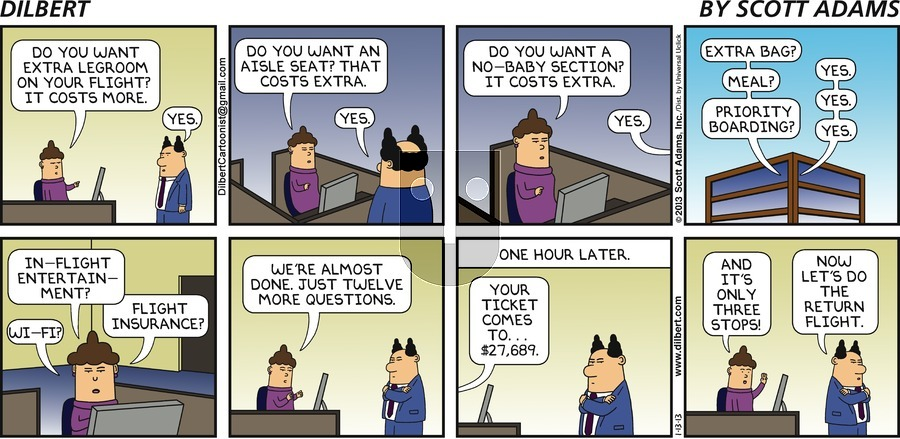 Purchase Comic Strip for 2013-01-13
