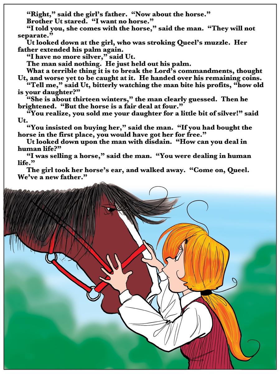 Pibgorn Comic Strip for January 29, 2020