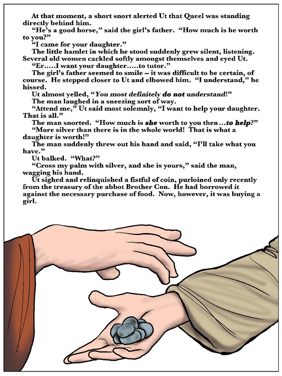 Pibgorn Comic Strip for January 27, 2020