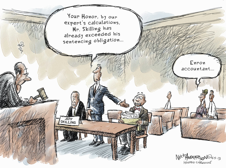 Nick Anderson Comic Strip for April 05, 2013