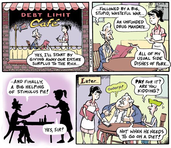 Tim Eagan for Jan 10, 2013 Comic Strip