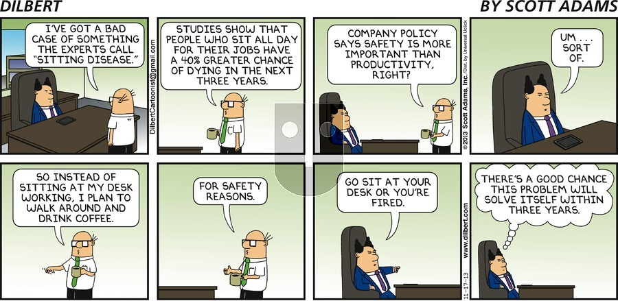 Purchase Comic Strip for 2013-11-17