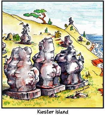 Birdbrains Comic Strip for January 11, 2010