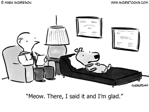 Andertoons Comic Strip for July 01, 2012