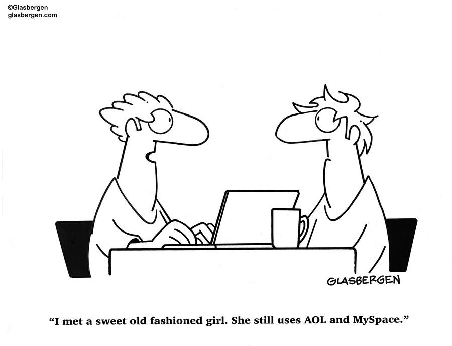 Glasbergen Cartoons Comic Strip for November 22, 2020