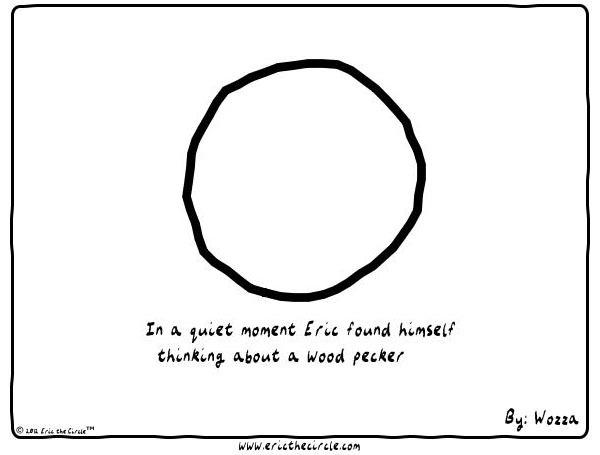Eric the Circle for Apr 16, 2013 Comic Strip