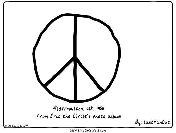 Eric the Circle for Apr 15, 2013 Comic Strip
