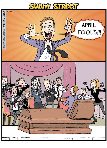 April Fools!!!