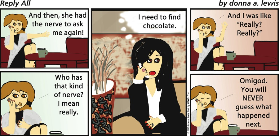 Reply All for Jul 14, 2013 Comic Strip