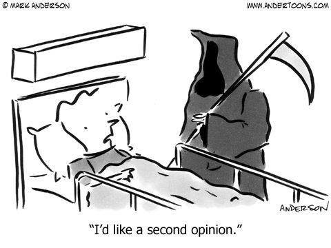 Andertoons for Feb 18, 2014 Comic Strip