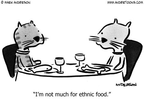 Andertoons Comic Strip for July 31, 2012